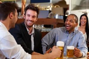 barbati band bere